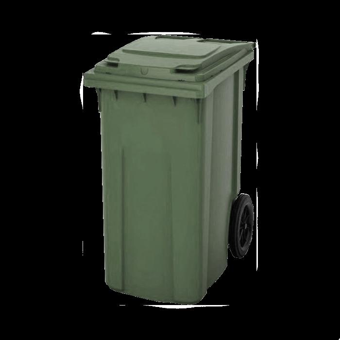 мусорный контейнер 360 литров