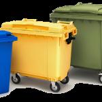Пластиковые емкости, евроконтейнеры