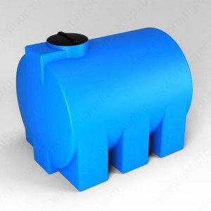 пластиковая емкость, ЭВГ